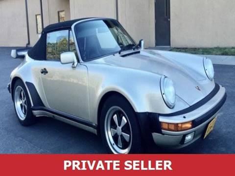 1989 Porsche 911 for sale in Houston, TX
