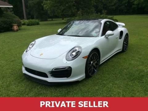 2015 Porsche 911 for sale in Houston, TX