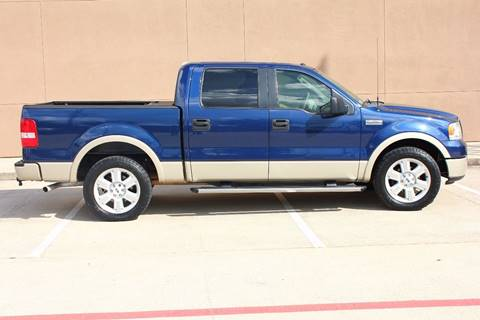 2008 Ford F-150 for sale in Houston, TX