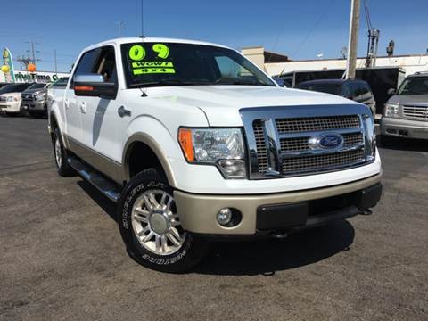 2009 Ford F-150 for sale in Waukegan, IL