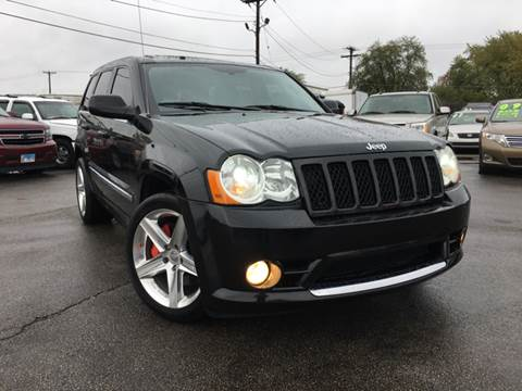2009 Jeep Grand Cherokee for sale in Waukegan, IL