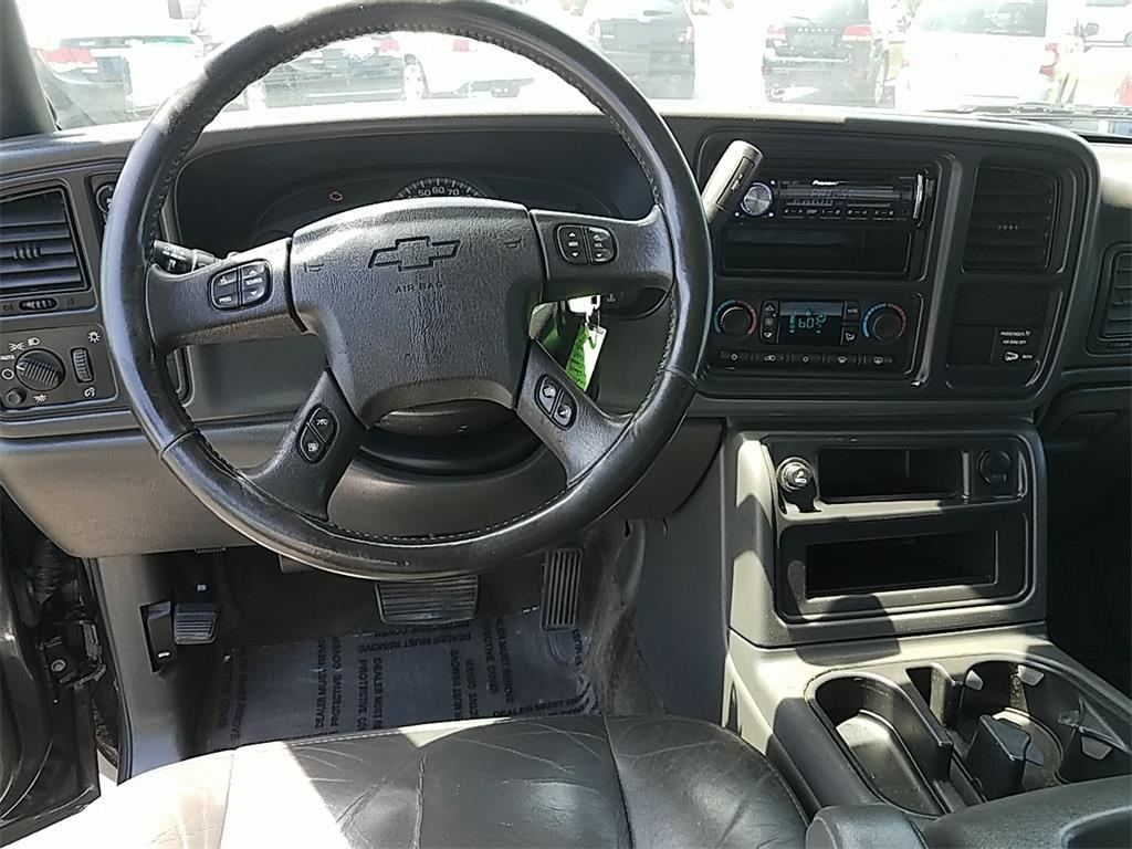 2004 Chevrolet Silverado 1500 LT - Kendallville IN