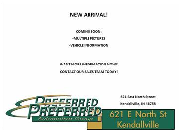 2006 GMC Envoy for sale at Preferred Auto Kendallville in Kendallville IN