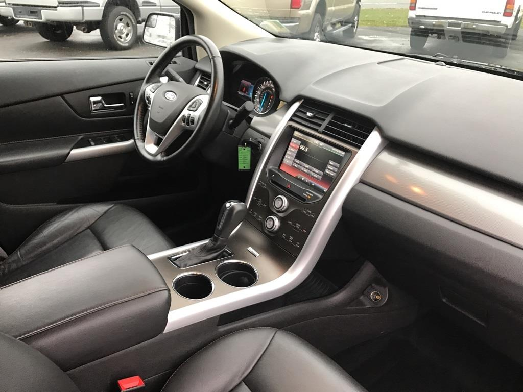 2013 Ford Edge AWD SEL 4dr SUV - Kendallville IN
