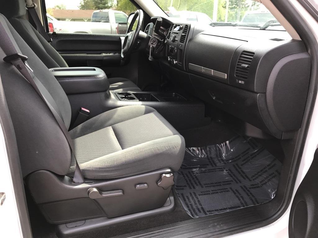 2007 Chevrolet Silverado 2500HD  - Kendallville IN