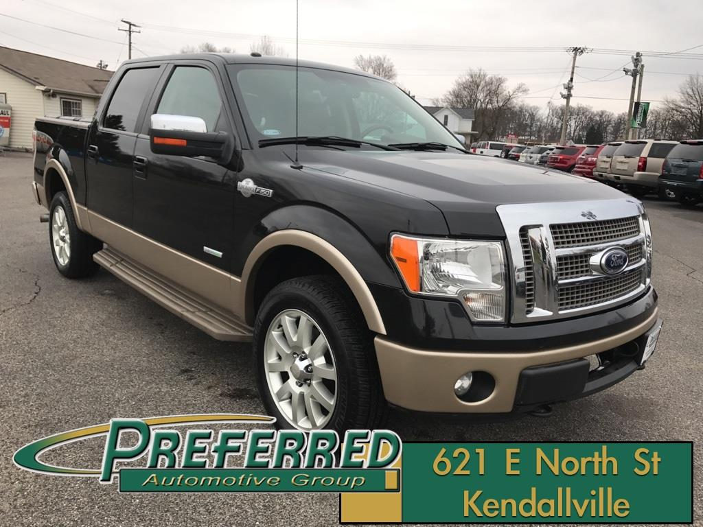 2012 Ford F-150  - Kendallville IN