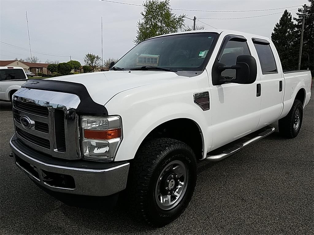 2008 Ford F-250 Super Duty  - Kendallville IN