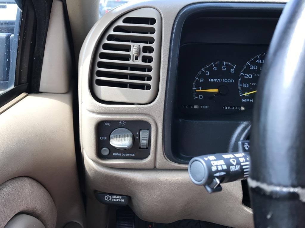 1997 Chevrolet C/K 1500 Series  - Kendallville IN