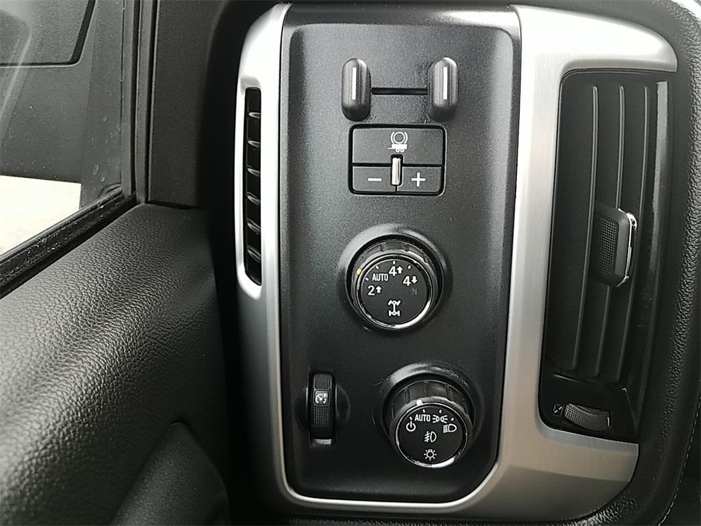 2014 GMC Sierra 1500 4x4 SLE 4dr Double Cab 6.5 ft. SB - Kendallville IN