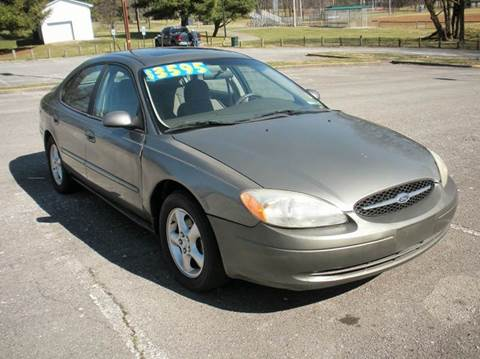 2001 Ford Taurus for sale in Lexington, KY