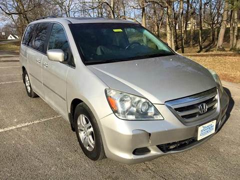 Honda odyssey for sale in lexington ky for Royal motors lexington ky