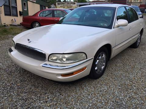 2003 Buick Park Avenue for sale in New Kensington, PA