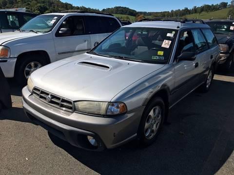1999 Subaru Legacy for sale in New Kensington, PA