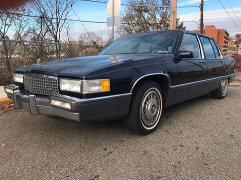 for or buy fleetwood vehicles sale cadillac low res to