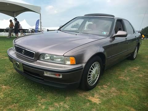 Acura Legend For Sale >> Acura Legend For Sale In New Kensington Pa Penn Detroit