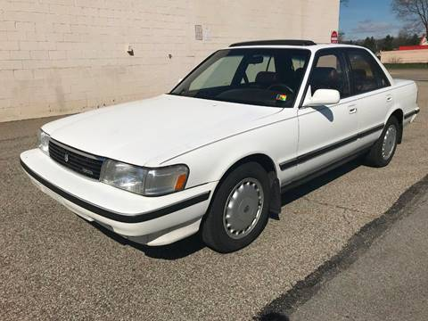 used toyota cressida for sale in oklahoma city, ok carsforsale com®1989 Toyota Cressida Fenders #21