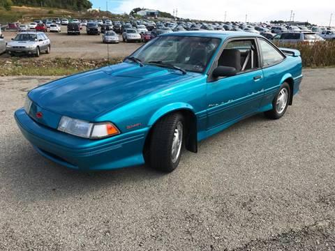 1993 Chevrolet Cavalier for sale in New Kensington, PA
