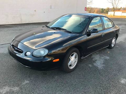 1999 Ford Taurus for sale in New Kensington, PA