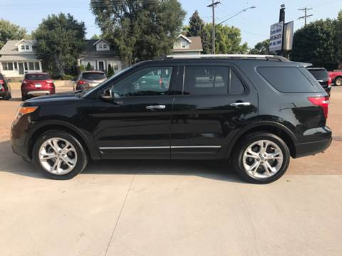 2011 Ford Explorer for sale in Canton, SD
