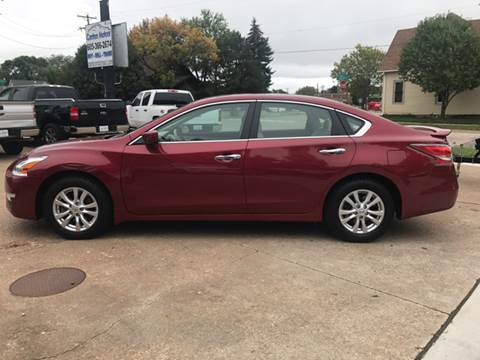 2015 Nissan Altima for sale in Canton, SD