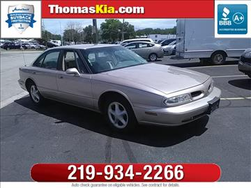 1999 Oldsmobile Eighty-Eight for sale in Highland, IN