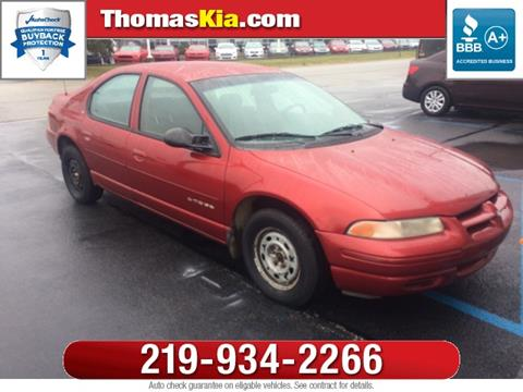 2000 Dodge Stratus for sale in Highland, IN