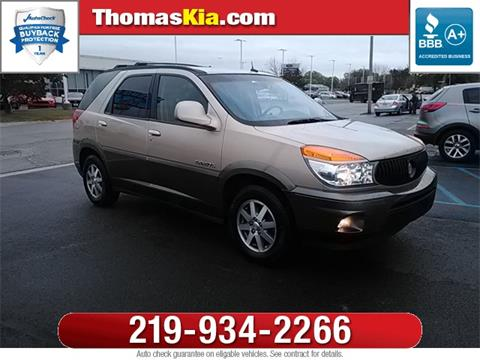 2003 Buick Rendezvous for sale in Highland, IN