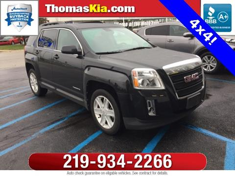 2011 GMC Terrain for sale in Highland, IN