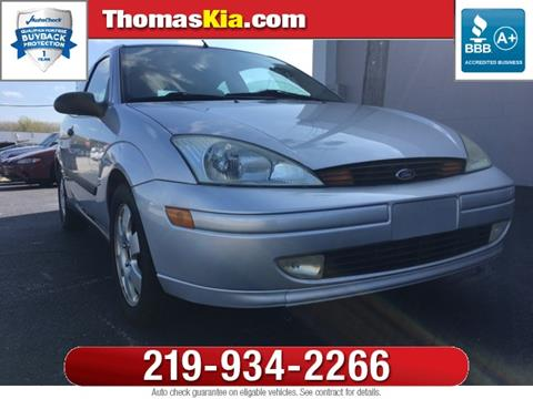 2001 Ford Focus for sale in Highland, IN