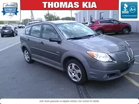 2007 Pontiac Vibe for sale in Highland, IN