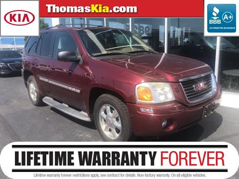 2002 GMC Envoy for sale in Highland, IN