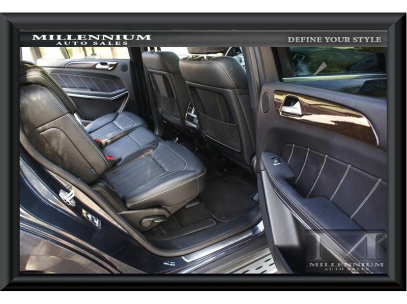 2013 Mercedes-Benz GL-Class AWD GL 450 4MATIC 4dr SUV - Mesa AZ