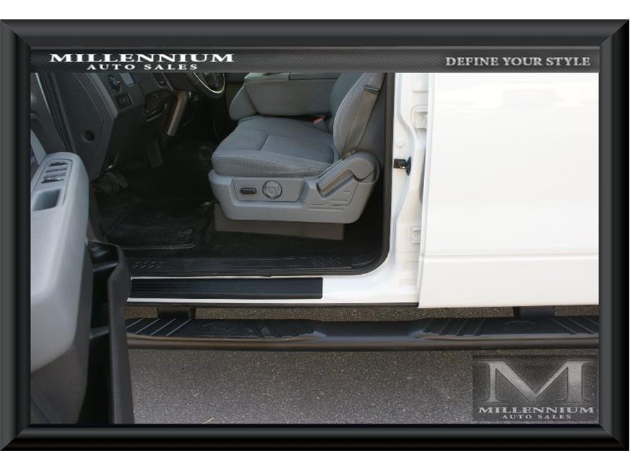 2012 Ford F-150 4x4 XLT 4dr SuperCrew Styleside 5.5 ft. SB - Mesa AZ