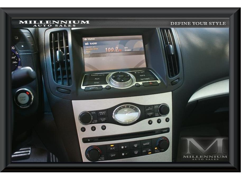2008 Infiniti G37 Journey 2dr Coupe - Mesa AZ