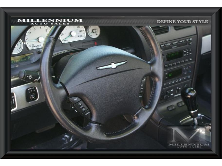 2003 Ford Thunderbird Premium 2dr Convertible w/ Removable Top - Mesa AZ