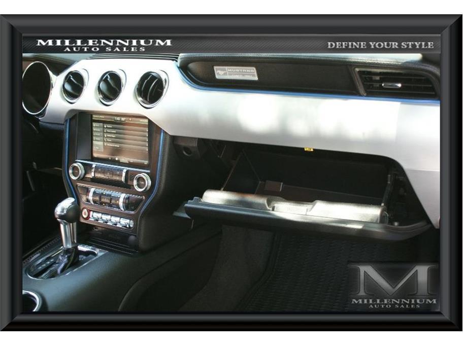 2015 Ford Mustang GT Premium 2dr Fastback - Mesa AZ