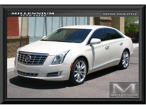 2014 Cadillac XTS for sale in Mesa AZ