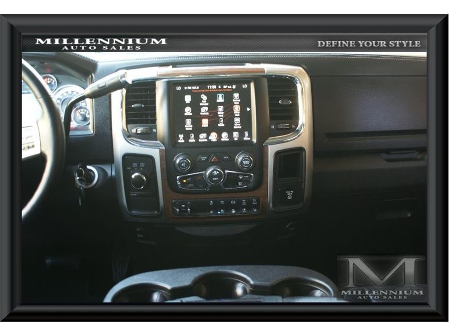 2016 RAM Ram Pickup 2500 4x4 Laramie 4dr Crew Cab 6.3 ft. SB Pickup - Mesa AZ