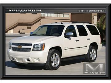 2013 Chevrolet Tahoe for sale in Chandler, AZ