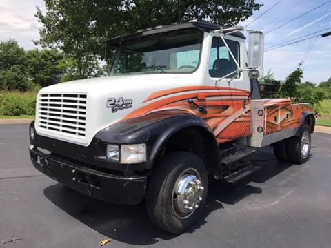 1996 International 4700 for sale in Springdale, AR