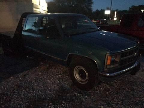 1998 Chevrolet C/K 3500 Series for sale in Springdale, AR