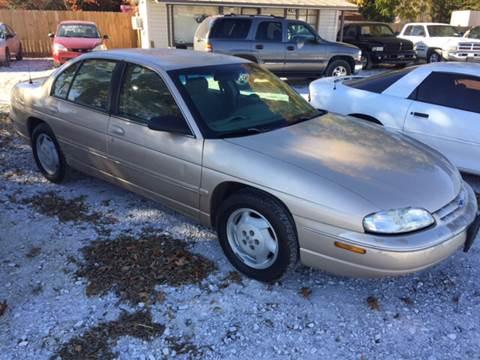 1998 Chevrolet Lumina for sale in Springdale, AR