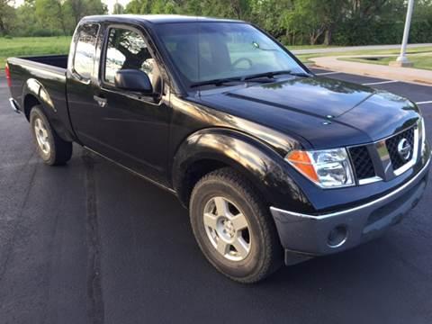 2008 Nissan Frontier for sale in Springdale, AR