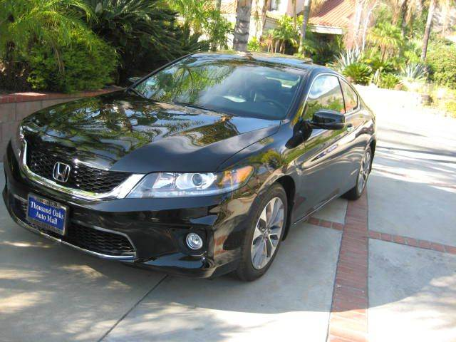 2015 Honda Accord for sale at N c Auto Sales in Los Angeles CA
