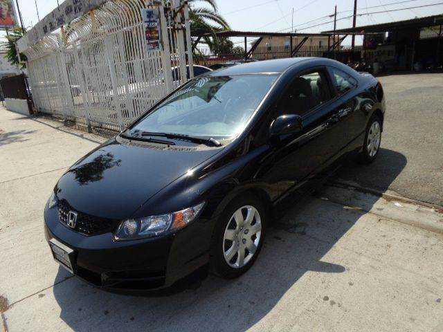 2009 Honda Civic for sale at N c Auto Sales in Los Angeles CA
