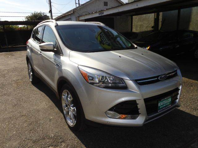 2015 Ford Escape for sale at N c Auto Sales in Los Angeles CA
