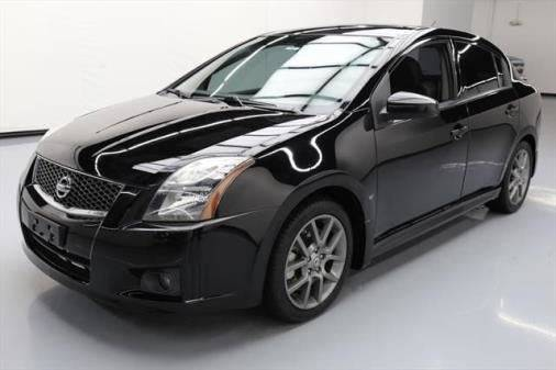 2012 Nissan Sentra For Sale At Chase Acceptance In Fort Worth TX
