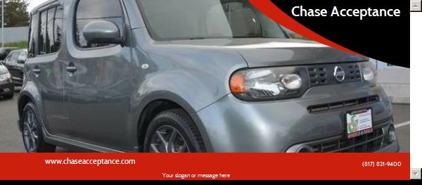 2010 Nissan Cube 18 S Krom Edition In Fort Worth Tx Chase Acceptance