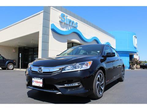 2017 Honda Accord for sale in Burlington, WA
