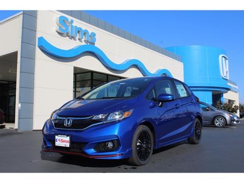 2018 Honda Fit for sale in Burlington, WA